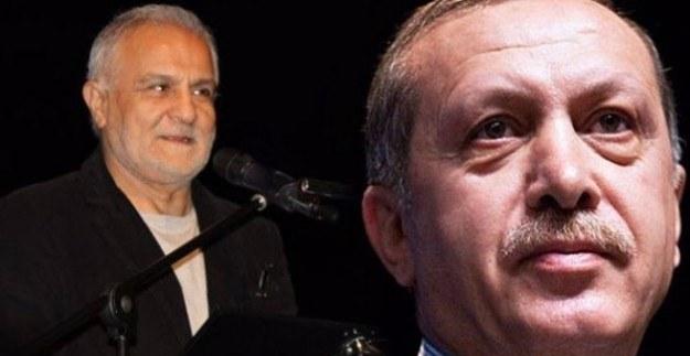 Erdoğan'dan Kenan Işık açıklaması: Suçluluk duyuyorum