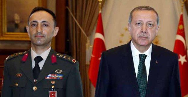 Cumhurbaşkanı Erdoğan ve Gül'ün Başyaveri serbest bırakıldı