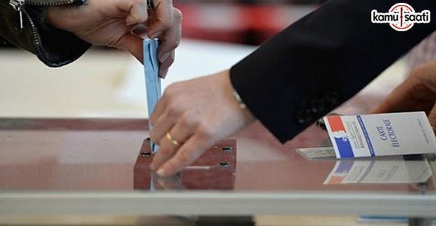 Fransa'yı seçimlere siber saldırı endişesi sardı