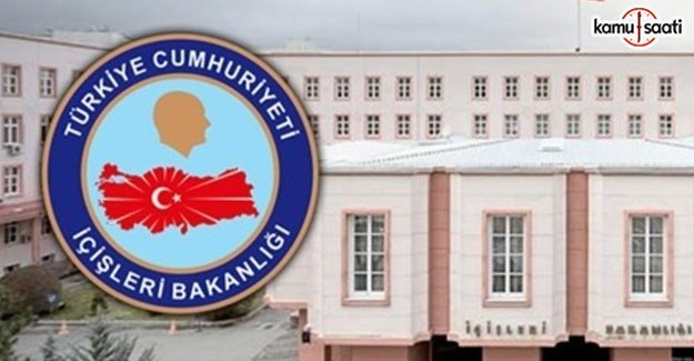 İçişleri Bakanlığı'ndan açıklama: 1067 kişi gözaltına alındı!
