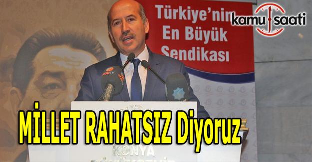 Karakteri Darbe Sevici sözde gazetede Hürriyetten tehlikeli provokasyon