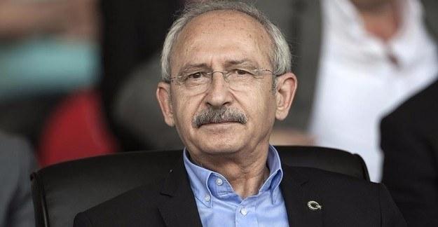 Kılıçdaroğlu'na savcıdan 'Adil Öksüz' daveti