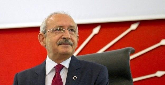 Kılıçdaroğlu'ndan 14 Şubat Sevgililer Günü mesajı