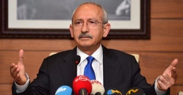 Kılıçdaroğlu'ndan referandum teklifi