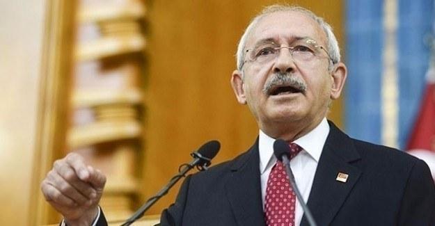 Kılıçdaroğlu'ndan şok kaos iddiası: Referandum sonrası...