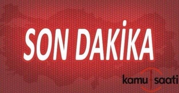 Konya'da zincirleme kaza: 40 araç...