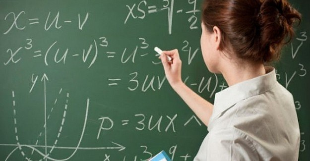 Öğretmen adaylarının çoğu sınıfta kaldı - İşte öğretmen branşlarının listesi
