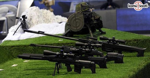 Rusya'nın silah ihracatından 15 milyar dolar kazandı