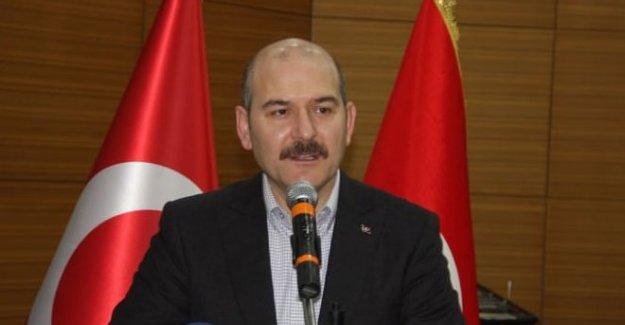 Süleyman Soylu'dan AK Parti-CHP karşılaştırması