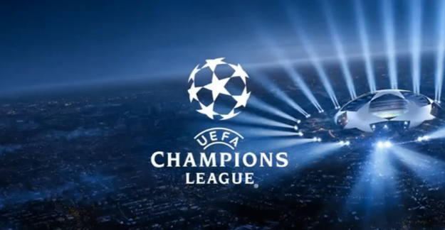 UEFA Şampiyonlar Ligi'ndeki haftanın programı
