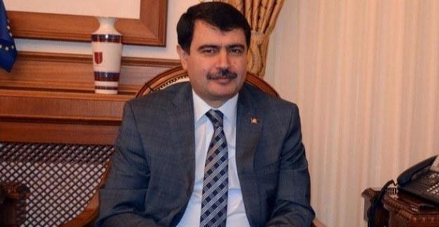 Vasip Şahin'den 'bekçi alımı' açıklaması