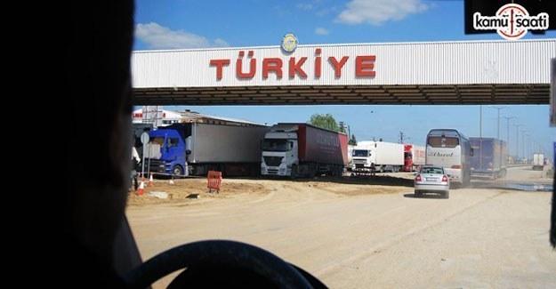 Yeni sınır kapısı açılacak