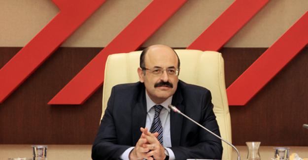 YÖK Başkanı Saraç'tan doktora öğrencilerine müjde - Destek verilecek