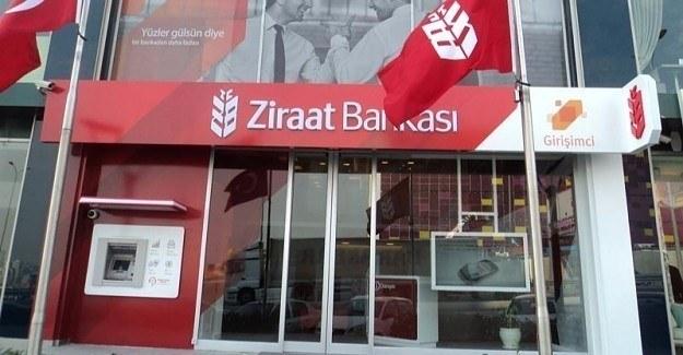 Ziraat Bankası'ndan önemli emekliye promosyon açıklaması