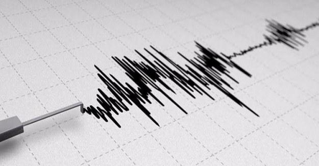 Adıyaman'da 5.5 büyüklüğünde deprem