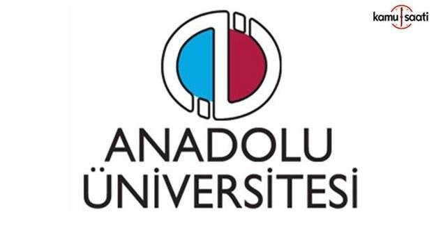 Anadolu Üniversitesi Halkbilim ve Araştırmaları Merkezi Yönetmeliği