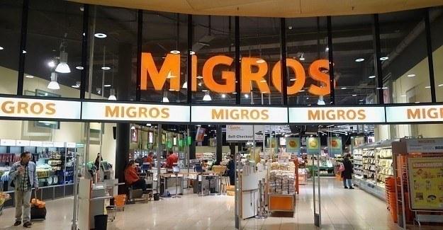 Dev market zinciri Migros'a satıldı
