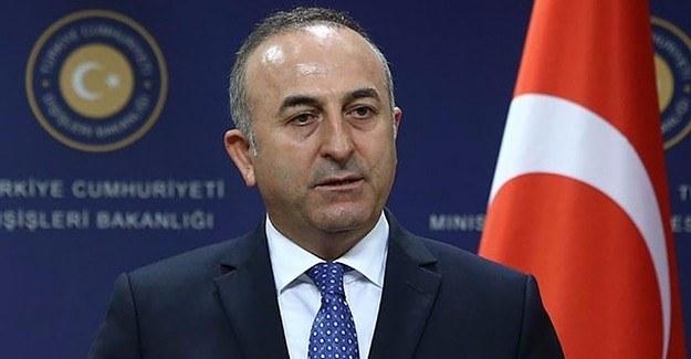 Dışişleri Bakanı Çavuşoğlu: 'El Bab bittikten sonra oraya gidecegiz'