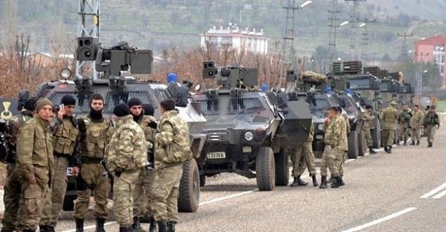 Diyarbakır'ın iki ilçesindeki sokağa çıkma yasağı kaldırıldı
