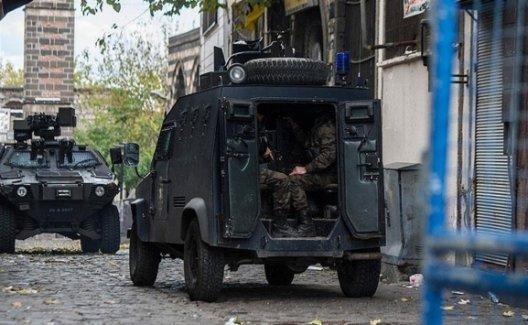 Diyarbakır'da 12 mahallede sokağa çıkma yasağı sona erdi