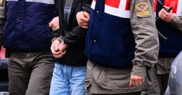 FETÖ'cüler himmet toplantısı sırasında yakalandı