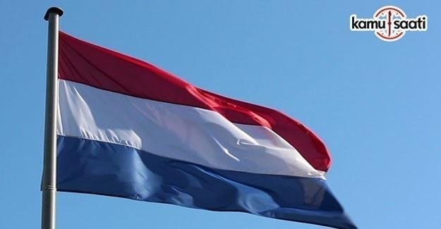 Hollanda da izin vermeyecek