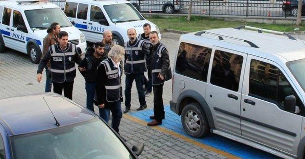 İngilizce öğretmeni cinayeti zanlısı tutuklandı
