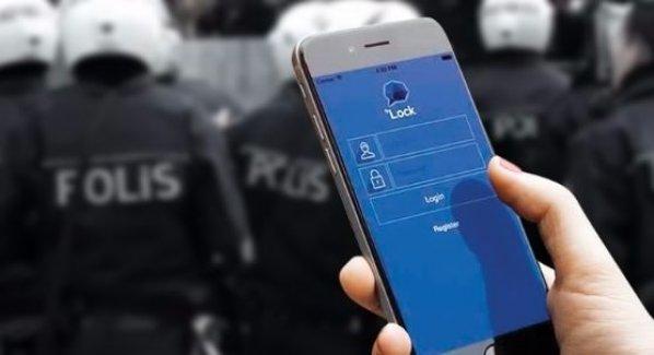 Kütahya'da ByLock kullanan 7 kişi tutuklandı
