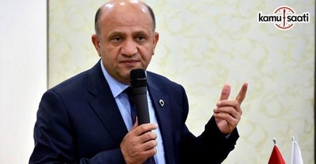 Milli Savunma Bakanı Işık'tan operasyon açıklaması