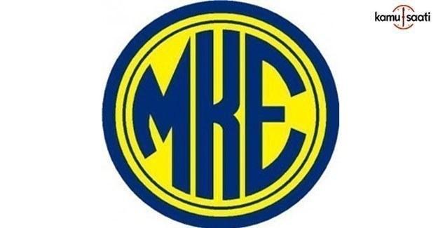 MKE Genel Müdürlüğü Avukatlık Sınav ve Atama Yönetmeliği