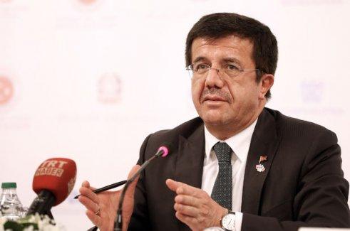 Nihat Zeybekci'den Türkiye-Almanya açıklaması