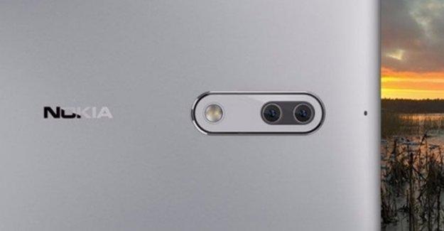Nokia çift kameralı telefonla geri dönüyor