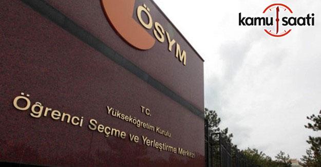 ÖSYM'nin sitesi neden açılmıyor?  sonuc.osym.gov.tr erişim nasıl sağlanır?