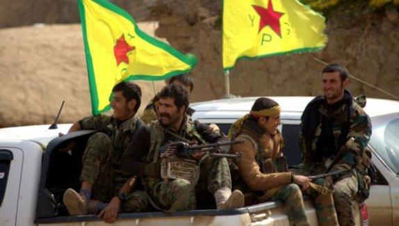 PYD temsilcilerinden Suriye açıklaması