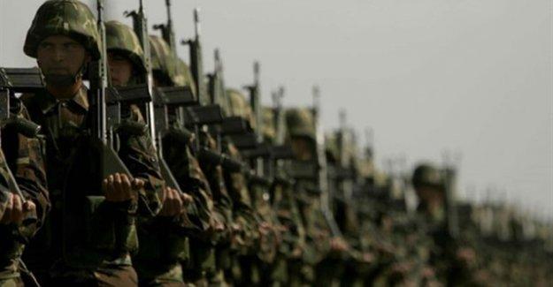 Şehit yakınlarının askeri muafiyet iddialarına yalanlama