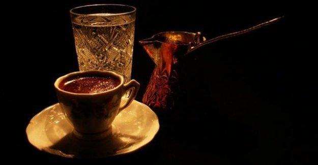Türk kahvesinin bilinmeyen mucizeleri