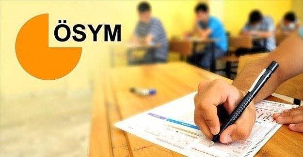 2017 YGS cevap kağıtları erişime açıldı mı? ÖSYM'den açıklama