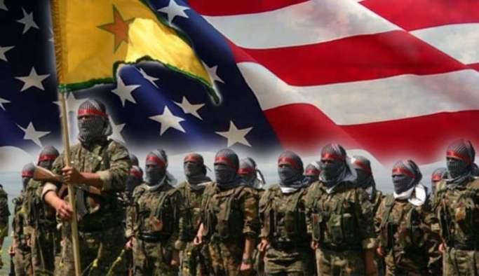 ABD askerleri terörist cenazesinde boy gösterdi