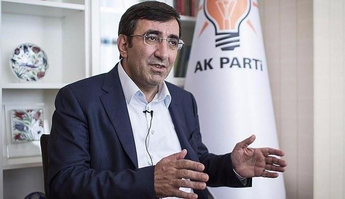 AKP'li Yılmaz'dan yeni sistemle ilgili önemli açıklamalar