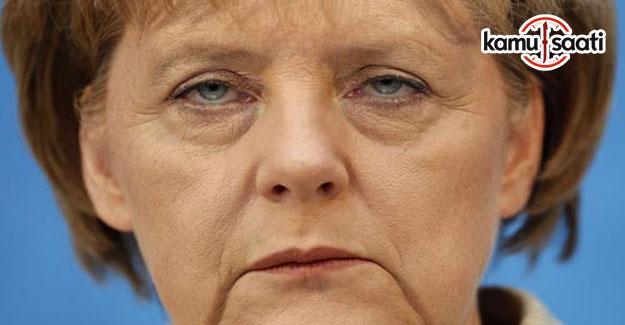 Almanya Türkleri kitleler halinde sınır dışı mı edecek?
