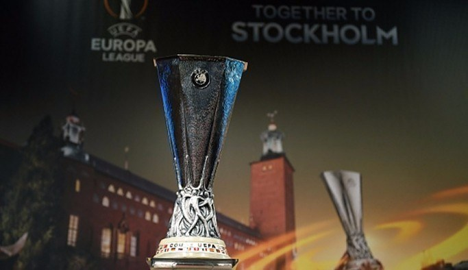 Avrupa Ligi eşleşmeleri de belli oldu .
