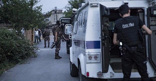 Aydın'da terör operasyonu: Çok sayıda gözaltı