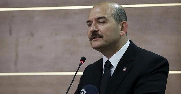 Bakan Soylu'dan Diyarbakır'daki patlama ile ilgili açıklama