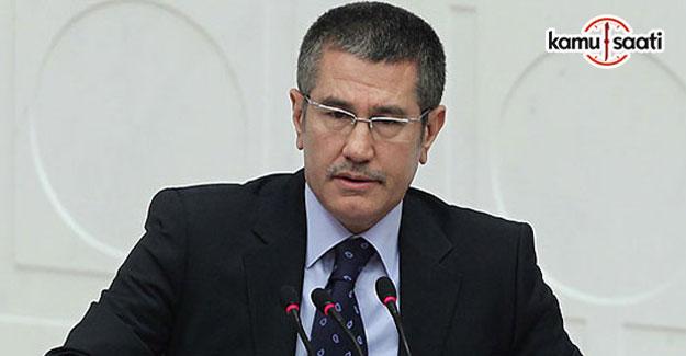 Başbakan Yardımcısı Canikli'den ByLock açıklaması