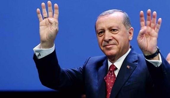 Cumhurbaşkanı Erdoğan'a dünya liderlerinden tebrik mesajı