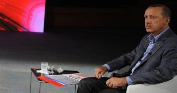 Cumhurbaşkanı Erdoğan gençlerle buluştu, soruları yanıtladı