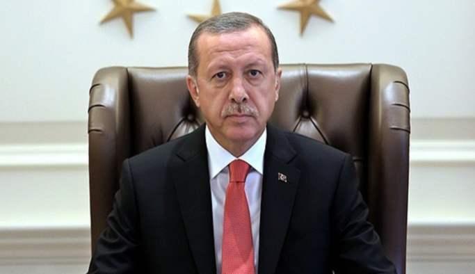 """Cumhurbaşkanı Erdoğan: """"Kabine değişikliği teklifi hükümetindir"""""""