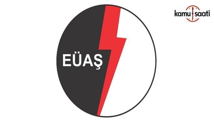 Elektrik Üretim Anonim Şirketi Genel Müdürlüğü Personel Yönetmeliğinde değişiklik