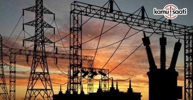 Elektrik Üretim Tesisleri Kabul Yönetmeliğinde Değişiklik Yapılması Resmi Gazete'de