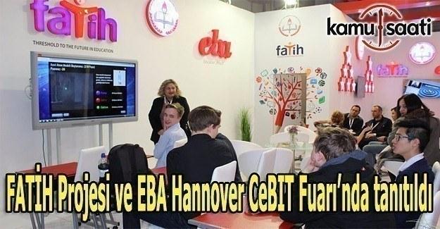 Eba Hannover